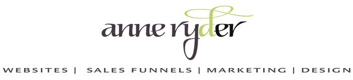 Anne Ryder Digital Marketing & Design